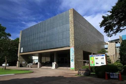 Miyazaki miyazaki prefectural museum 1 1528088518