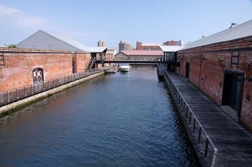 Kanemori red brick warehouse hakodate hokkaido pref japan05s3 1528093134