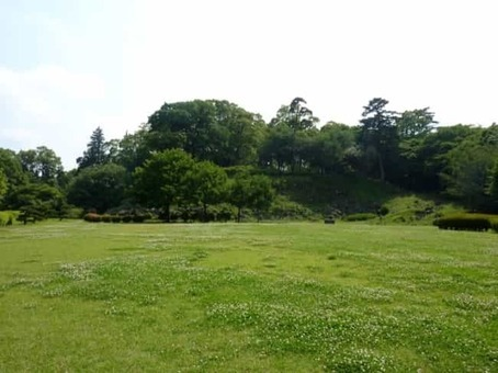 Ishigakiyamaiichiyajyo park 1528093918