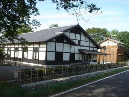 Ootajuku nakasendo hall2008 1 1528094173