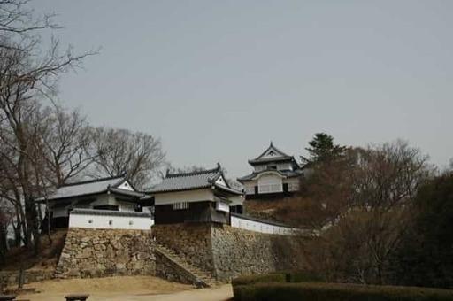 Bitchu matsuyama castle 1 1528096131
