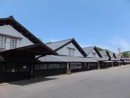 Sankyo warehouse in sakata 2c yamagata 2c 16 june 2013 2c 02 1528088683