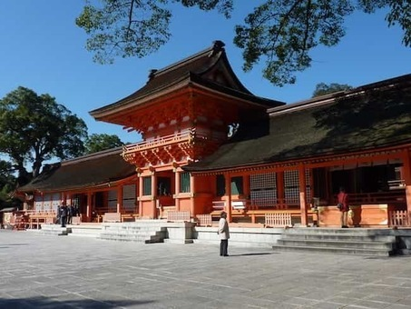 Usa shrine nanchu romon 1528096227
