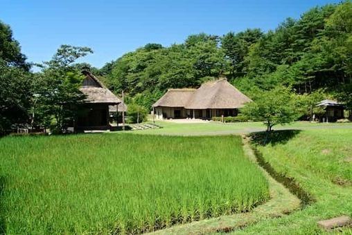 20 181michinoku folk village3872 1528096435