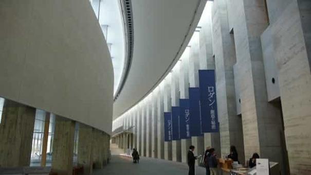Iwate museum of art grand gallery 1528096739