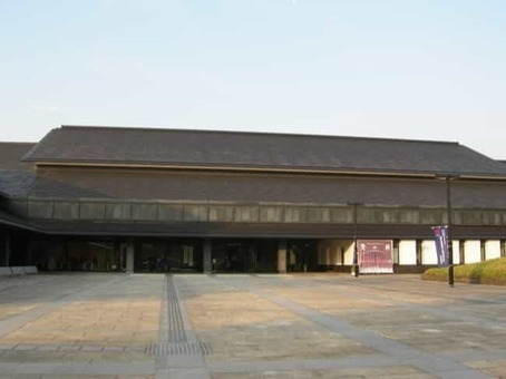 Fukushima pref museum 1528096907