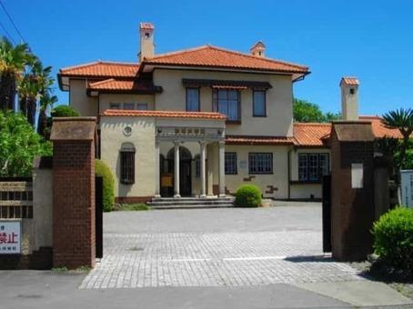 Kiryu club building 1528096991