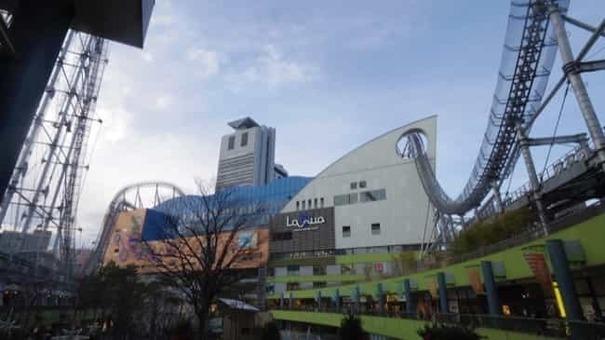 Tokyo dome city laqua 1528097098