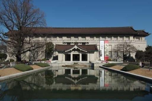 Tokyo national museum 2c honkan 2010 1528097110