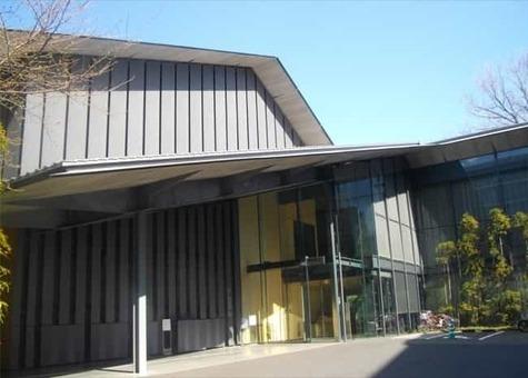 Nezu museum entrance tokyo 2014 1528097117