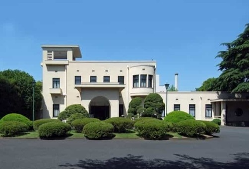 Tokyo metropolitan teien art museum 1528097156