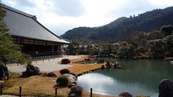 Tenryuji kyoto 1528097995