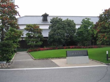 Hakuturu sake museum 1528098223