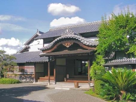 Hosokawa gyoubu house ogenkan 1 1528082198