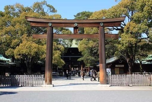 Meiji shrine 2012 1528087976