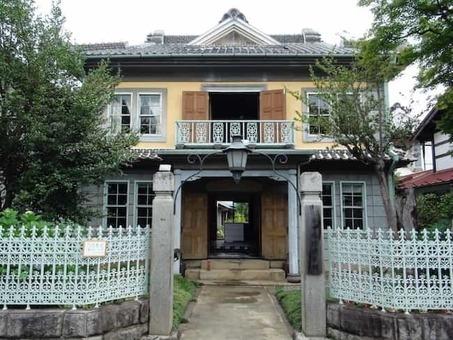 Museum bank of yamanashi tanaka 1528089139