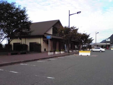 Echigoichiburi no seki 2c roadside station 2c japan 1528089144