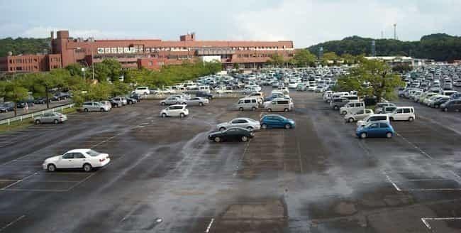 Saga racecourse. 20080815 1528089244