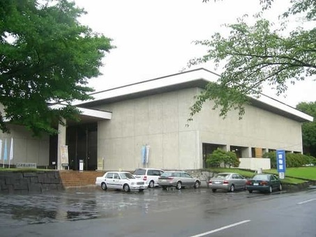 Yamagata pref museum 1528089259