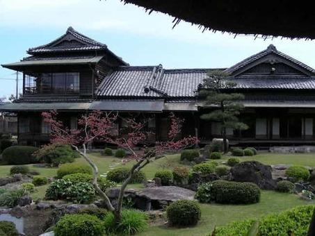 Old ito den emon residence 4 1528089263