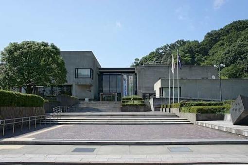 Tottori prefectural museum01 1920 1528089429
