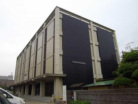 Imabari city kono museum of art 1528089592