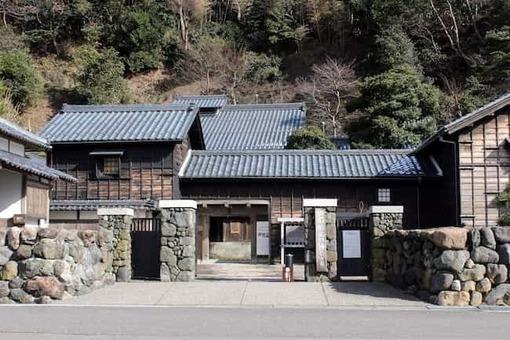 House in the kitamae senshu 1528089689