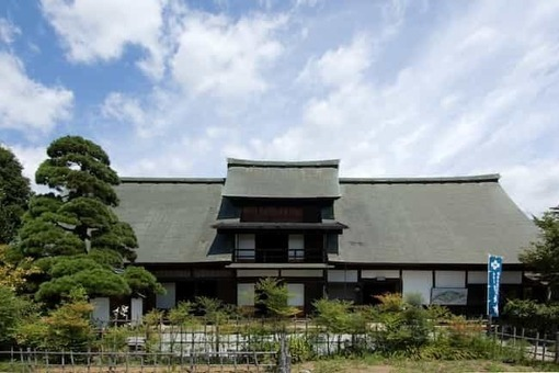 Old takano house 1528089875