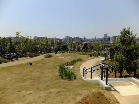 Meguro sky garden 20130506 009 1528089884