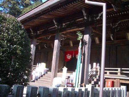 tsudumigataki