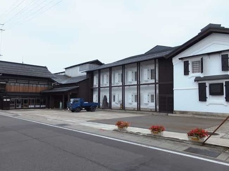 Ryozeki co. 2c ltd. headoffice and brewery 1528090039