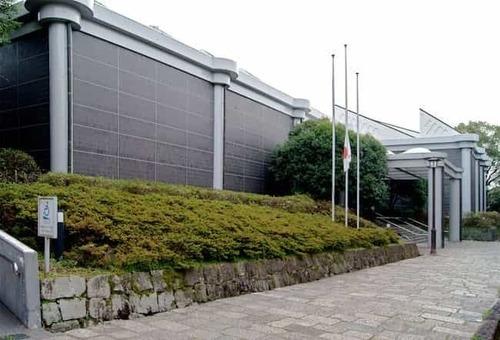 Kumamoto city museum 1528090273