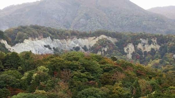 Nihon canyon fukauramachi lake12 1528087991