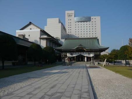 Sakae no yashiro 1528090513