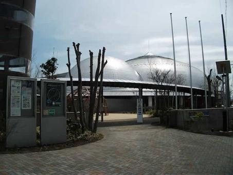 Saku children 27s science dome 1528090680
