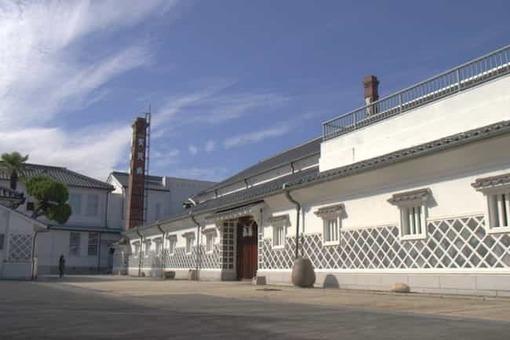 Kamotsuru sake brewing 1528090688