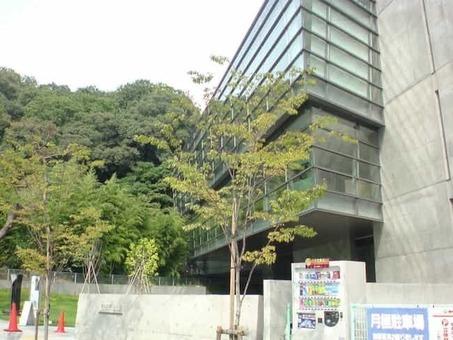 Saka no ue no kumo museum 1528088270
