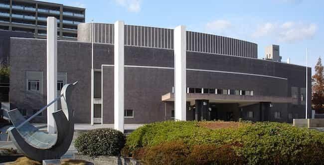 Watanabe memorial hall  28ube 29 1528090925