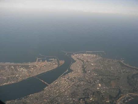 Estuary of tone river 20081229 1528088005