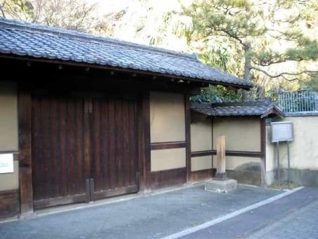Sekiguchi basyoan bunkyo tokyo 2009 1528091582