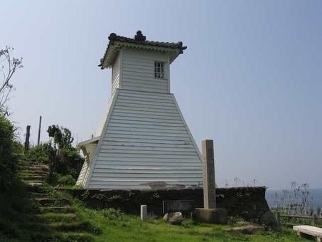 Old fukura lighthouse 1 1 1528091674