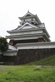 Kaminoyama jo mogi tenshu yamagata ken 08481 1528091692