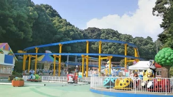 Dazaifu amuzement park 20150815 1528091976