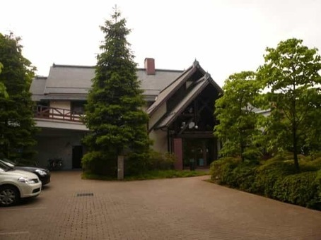 Koga literature museum 01 1528092001