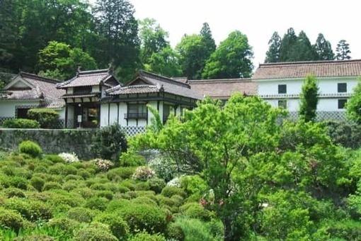Nishie house 1528092014