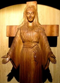 Virgin mary of akita japan 1528092174