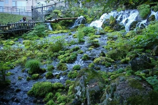 Japan hokkaido 2c kyogoku 2c fukidashi park 2014  2815348411082 29 1528088013