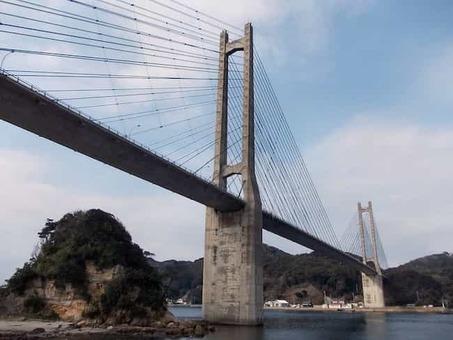 Yobuko bridge 04 1528088480