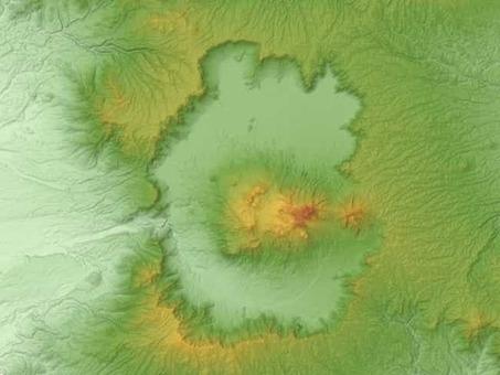 Aso caldera 3d 2012 1528092508