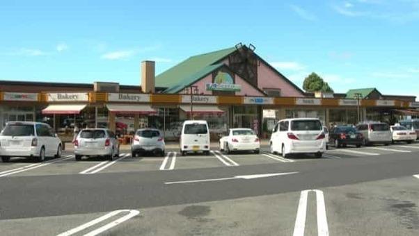 Hanwa expressway kinokawa service area for shirahama 1528092578